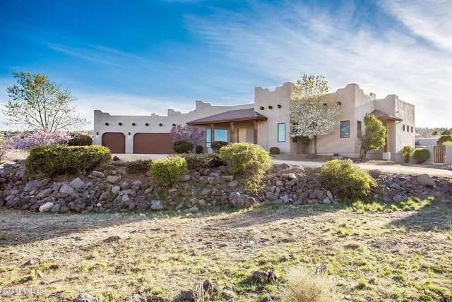 2725 W Granite Park Drive, Prescott, AZ 86305 (#1032062) :: Shelly Watne