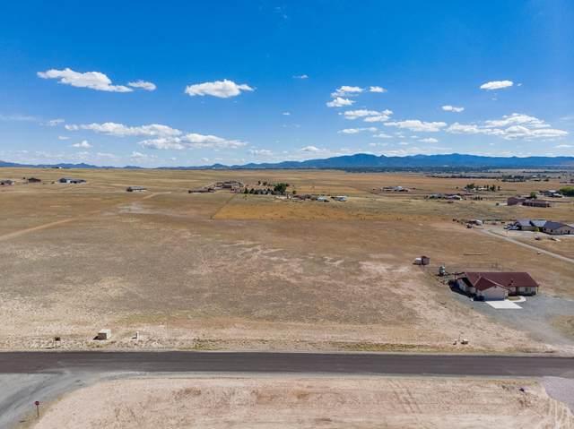 Parcel B E Pronghorn Lane, Prescott Valley, AZ 86315 (#1032092) :: Shelly Watne