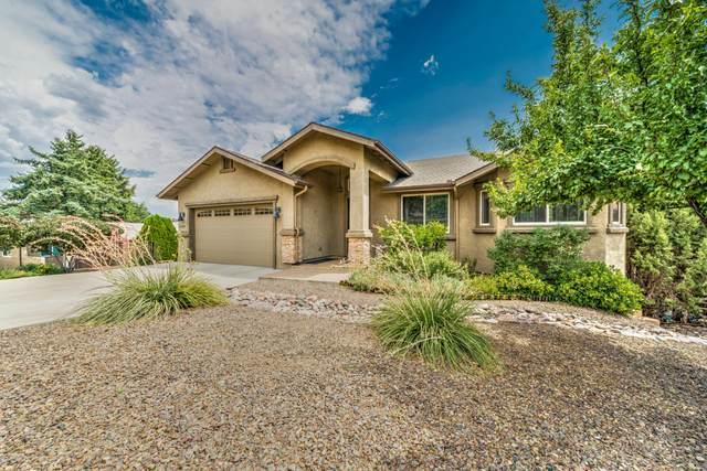 11155 E Ironwood Lane, Dewey-Humboldt, AZ 86327 (#1032116) :: West USA Realty of Prescott