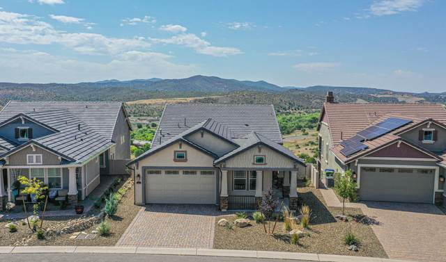 1512 Varsity Drive, Prescott, AZ 86301 (#1032152) :: Prescott Premier Homes | Coldwell Banker Global Luxury