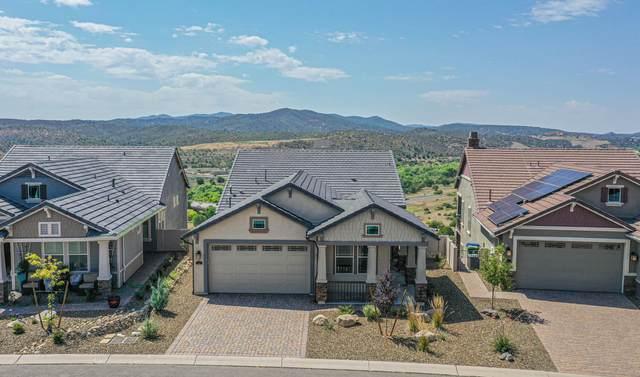 1512 Varsity Drive, Prescott, AZ 86301 (#1032152) :: West USA Realty of Prescott