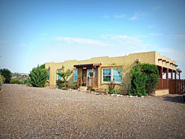 11286 E Henderson Road, Dewey-Humboldt, AZ 86327 (#1032155) :: Prescott Premier Homes | Coldwell Banker Global Luxury