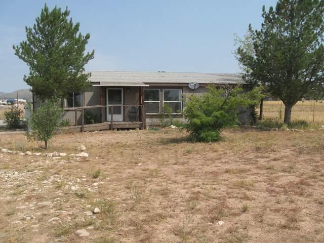 300 W Antelope Run Road, Paulden, AZ 86334 (#1032184) :: West USA Realty of Prescott