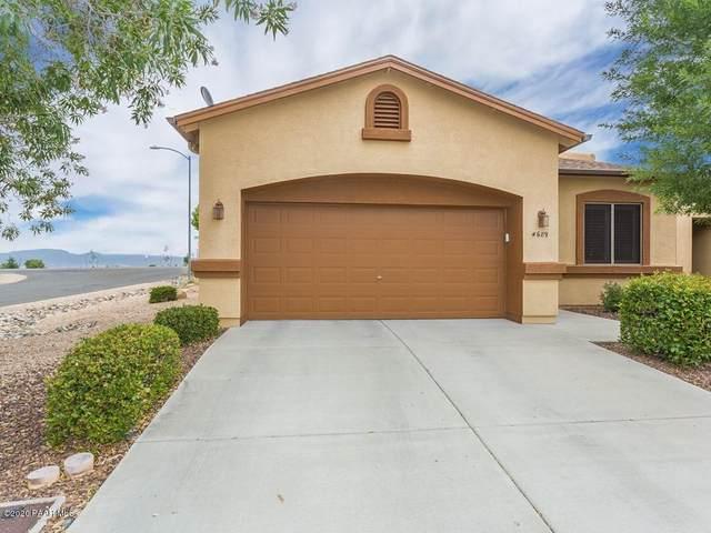 4689 N Ainsley Way #5, Prescott Valley, AZ 86314 (#1032199) :: West USA Realty of Prescott