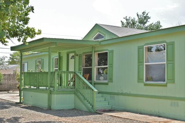 345 Birchwood Drive, Paulden, AZ 86334 (#1032217) :: West USA Realty of Prescott