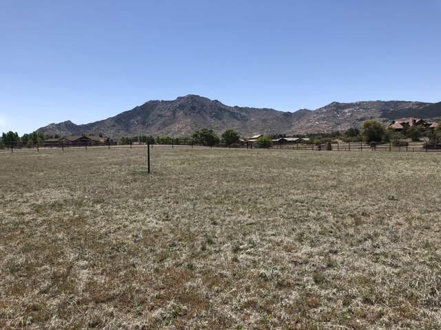 9860 N American Ranch Road, Prescott, AZ 86305 (#1032246) :: Shelly Watne