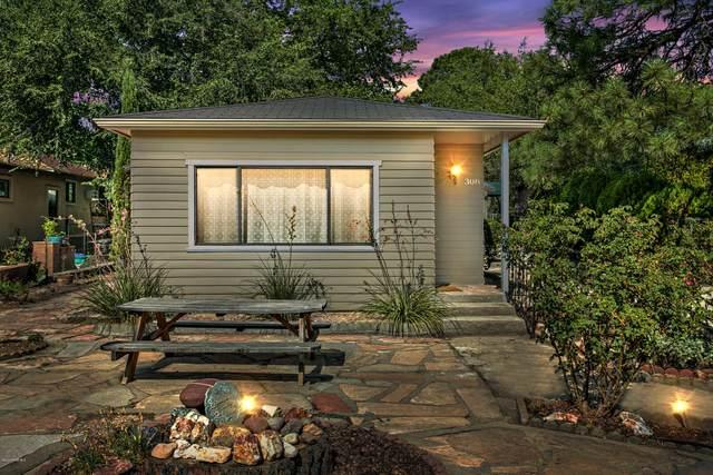 308 Garden Street, Prescott, AZ 86305 (#1032258) :: West USA Realty of Prescott