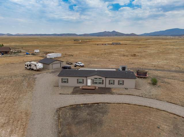 7480 E Danlo Drive, Prescott Valley, AZ 86315 (#1032284) :: West USA Realty of Prescott