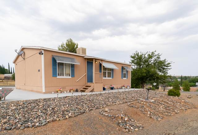 17072 E Duffers Drive, Mayer, AZ 86333 (MLS #1032301) :: Conway Real Estate