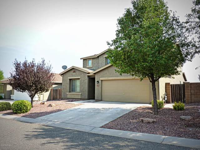 1143 Brentwood Way, Chino Valley, AZ 86323 (#1032302) :: West USA Realty of Prescott