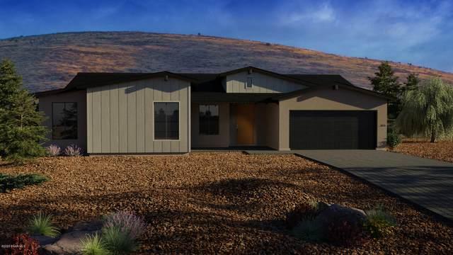 5618 E Killen Loop, Prescott Valley, AZ 86314 (#1032313) :: West USA Realty of Prescott