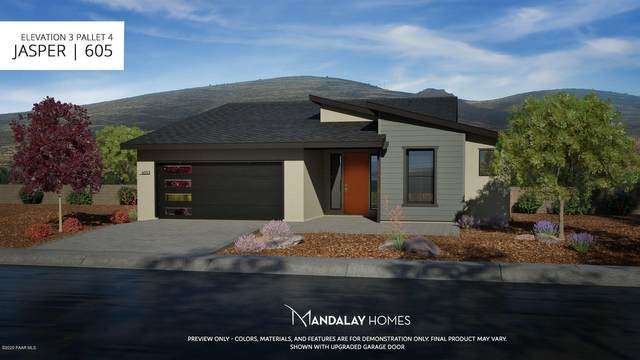 5745 E Tyler Road, Prescott Valley, AZ 86314 (#1032315) :: West USA Realty of Prescott