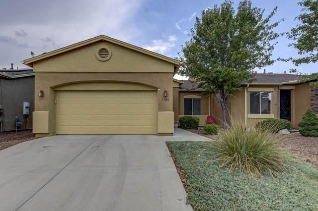 6728 E Arden Court, Prescott Valley, AZ 86314 (#1032321) :: West USA Realty of Prescott