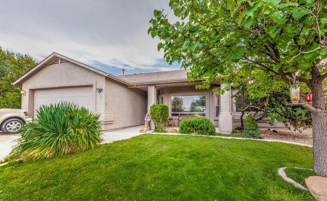 4515 N Harwick Drive, Prescott Valley, AZ 86314 (#1032337) :: West USA Realty of Prescott