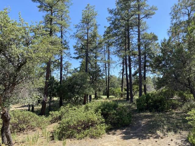 1645 Bent Tree Trail, Prescott, AZ 86303 (#1032338) :: Shelly Watne