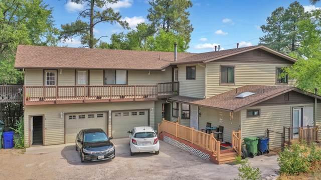 812 Coronado Avenue, Prescott, AZ 86303 (MLS #1032346) :: Conway Real Estate
