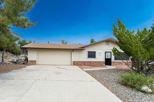 5046 Cactus Place, Prescott, AZ 86301 (#1032352) :: West USA Realty of Prescott