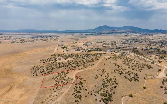 1cd W Phantom Ridge, 306-15-034C Road, Chino Valley, AZ 86323 (#1032373) :: West USA Realty of Prescott