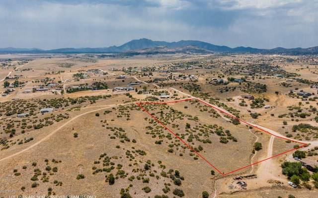 1 W Phantom Ridge, 306-15-034 Road, Chino Valley, AZ 86323 (#1032374) :: Prescott Premier Homes | Coldwell Banker Global Luxury