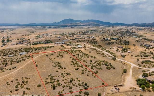 1a W Phantom Ridge, 306-15-034A Road, Chino Valley, AZ 86323 (#1032375) :: West USA Realty of Prescott
