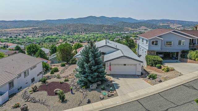 1961 Ventnor Circle, Prescott, AZ 86301 (#1032376) :: West USA Realty of Prescott
