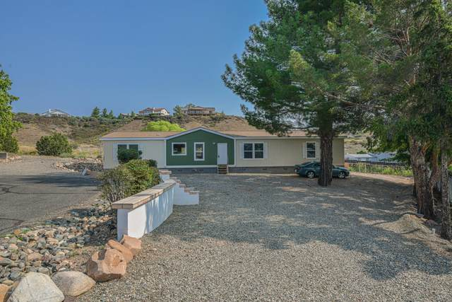 1347 Chestnut Trail Trail, Dewey-Humboldt, AZ 86327 (#1032387) :: West USA Realty of Prescott