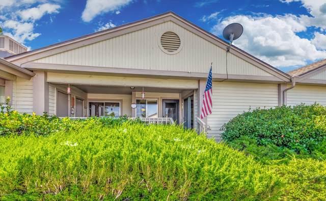 3080 Shoshone Place C9, Prescott, AZ 86301 (#1032404) :: West USA Realty of Prescott