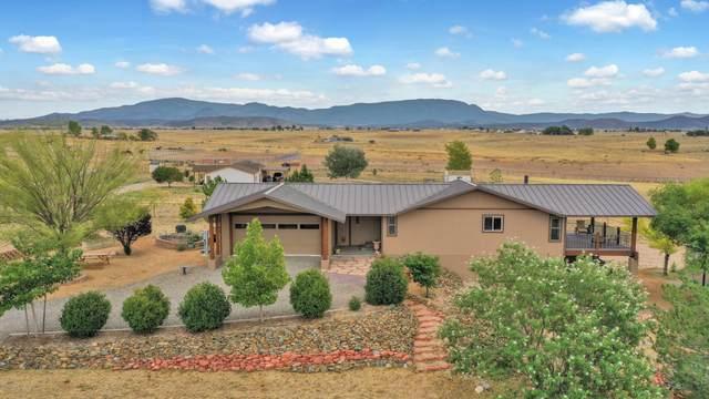 7901 E Hickey Mountain Road, Prescott Valley, AZ 86315 (#1032447) :: West USA Realty of Prescott