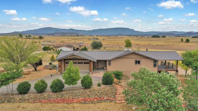 7901 E Hickey Mountain Road, Prescott Valley, AZ 86315 (#1032447) :: Prescott Premier Homes   Coldwell Banker Global Luxury