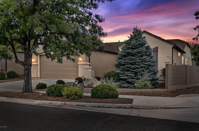 1144 Rigo Ranch Road #6, Prescott Valley, AZ 86314 (#1032473) :: West USA Realty of Prescott