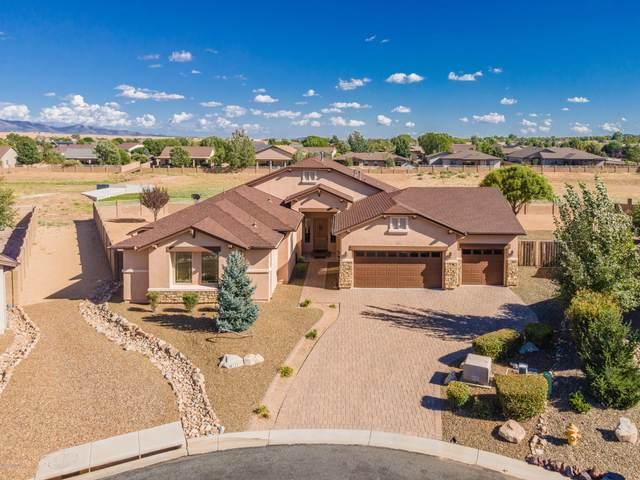 8131 N Dry Creek Road, Prescott Valley, AZ 86315 (#1032484) :: Prescott Premier Homes | Coldwell Banker Global Luxury