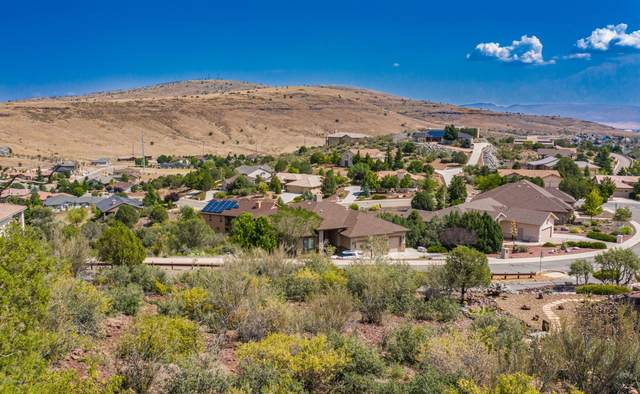4615 Prairie Trail, Prescott, AZ 86301 (#1032497) :: West USA Realty of Prescott