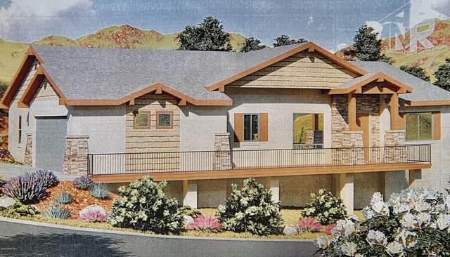 1422 Bankside, Prescott, AZ 86305 (#1032501) :: Prescott Premier Homes | Coldwell Banker Global Luxury