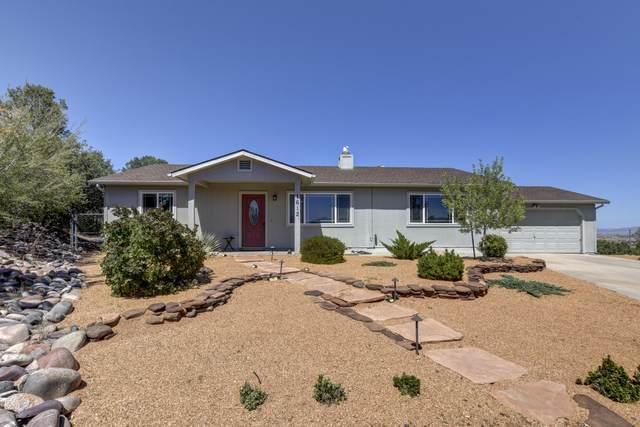 1612 Satellite Court, Prescott, AZ 86301 (#1032511) :: West USA Realty of Prescott