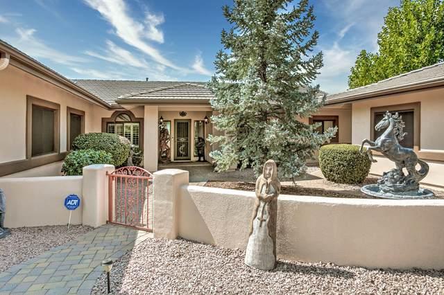1237 Dandelion Place, Prescott, AZ 86305 (#1032517) :: West USA Realty of Prescott