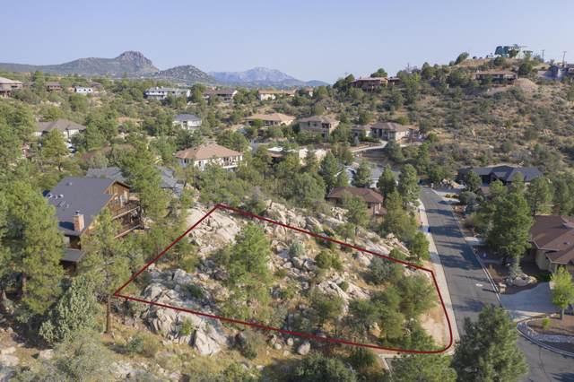 1070 Quicksilver Drive, Prescott, AZ 86303 (#1032523) :: West USA Realty of Prescott