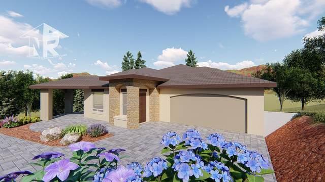 753 Tenney Lane, Prescott, AZ 86303 (#1032540) :: West USA Realty of Prescott
