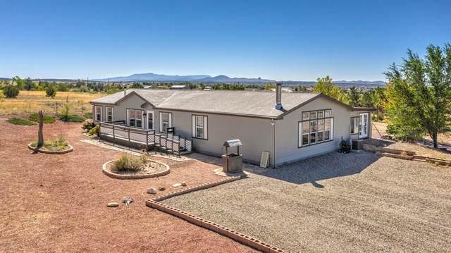 865 Eleanor Road, Paulden, AZ 86334 (#1032551) :: West USA Realty of Prescott