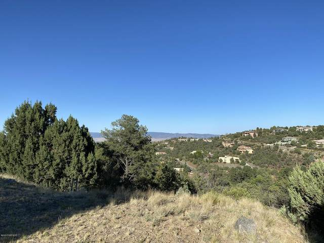 589 Sandpiper Drive, Prescott, AZ 86303 (#1032562) :: West USA Realty of Prescott