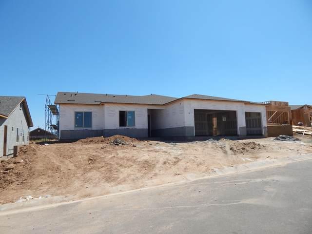 5369 N Chilton Court, Prescott Valley, AZ 86314 (#1032567) :: West USA Realty of Prescott