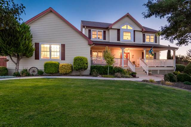 1540 S Lake Shore Drive, Chino Valley, AZ 86323 (#1032576) :: West USA Realty of Prescott