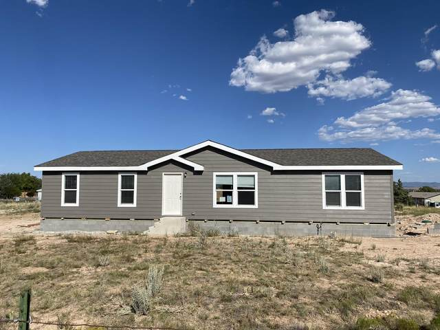 2525 N Aztec Place, Chino Valley, AZ 86323 (#1032624) :: West USA Realty of Prescott