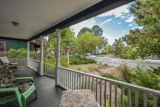 131 Garden Street, Prescott, AZ 86305 (MLS #1032627) :: Conway Real Estate