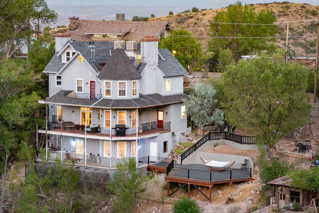 728 East Avenue, Jerome, AZ 86331 (#1032640) :: Prescott Premier Homes | Coldwell Banker Global Luxury