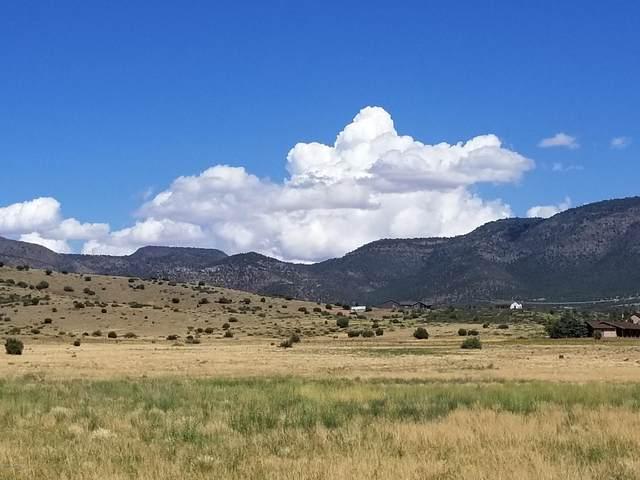 0 Prescott Ridge Road, Prescott Valley, AZ 86315 (#1032646) :: Prescott Premier Homes | Coldwell Banker Global Luxury