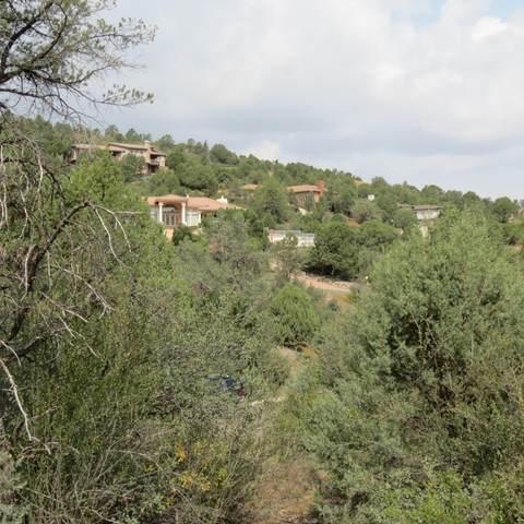 591 Donny Brook Circle, Prescott, AZ 86303 (#1032653) :: West USA Realty of Prescott