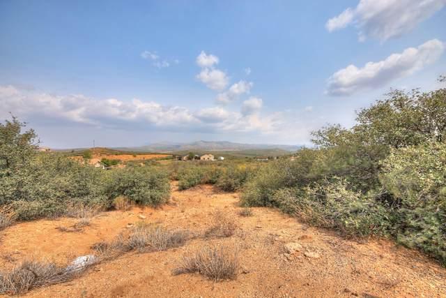 00 E Sterling Spur Road, Dewey-Humboldt, AZ 86327 (#1032658) :: Shelly Watne