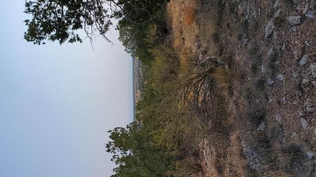 026f N Upper Verde Trail, Paulden, AZ 86334 (#1032662) :: West USA Realty of Prescott