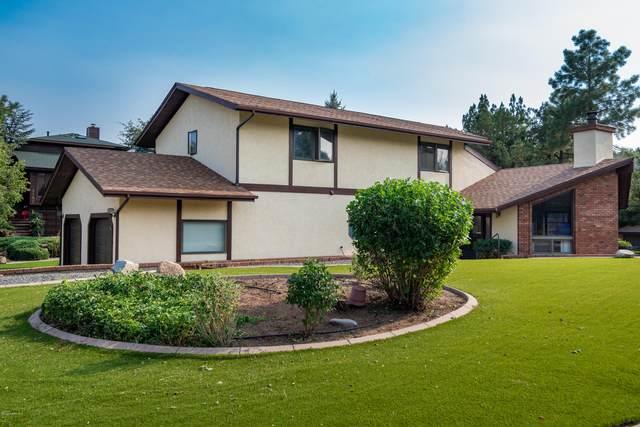 1789 Rolling Hills Drive, Prescott, AZ 86303 (MLS #1032666) :: Conway Real Estate