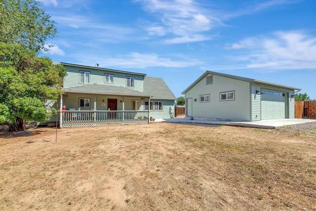 1620 N Liana Drive, Chino Valley, AZ 86323 (#1032691) :: West USA Realty of Prescott